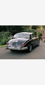 1967 Jaguar Mark II for sale 101213031