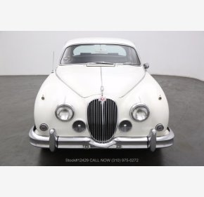 1967 Jaguar Mark II for sale 101368997