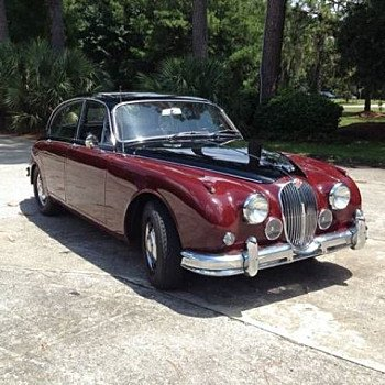 1967 Jaguar Other Jaguar Models for sale 100843192