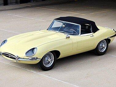1967 Jaguar XK-E for sale 101416002