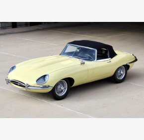 1967 Jaguar XK-E for sale 101416002