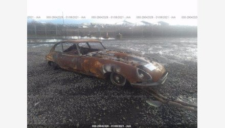 1967 Jaguar XK-E for sale 101436289