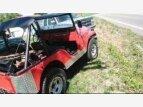 1967 Jeep CJ-5 for sale 100951648