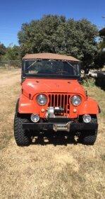 1967 Jeep CJ-5 for sale 101349854