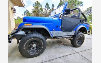1967 Jeep CJ-5 for sale 101375223