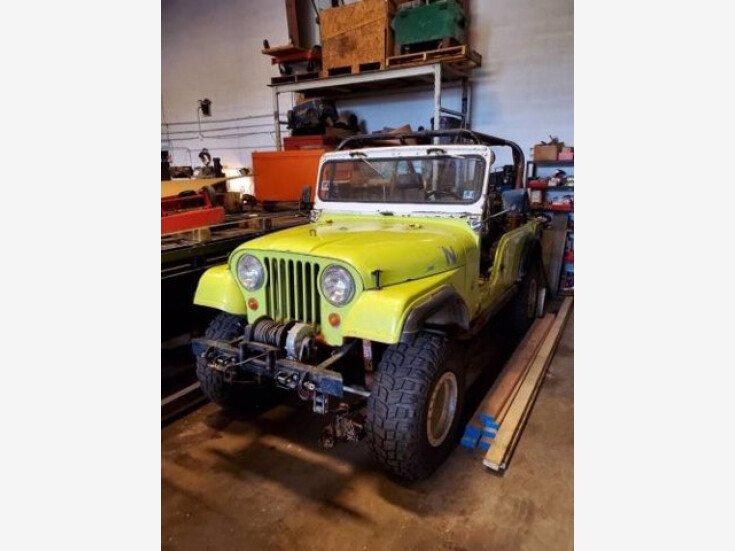 1967 Jeep CJ-6 for sale 101557239