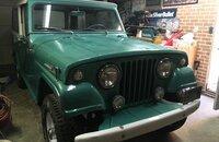 1967 Jeep Commando for sale 101237619