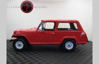 1967 Jeep Commando for sale 101197512