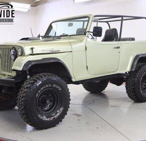 1967 Jeep Commando for sale 101448702