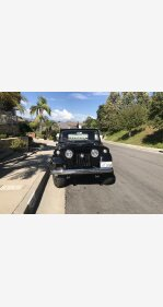 1967 Jeep Jeepster for sale 101192120