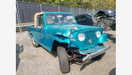 1967 Jeep Jeepster for sale 101224382