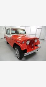 1967 Jeep Jeepster for sale 101362821