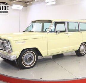 1967 Jeep Wagoneer for sale 101461744