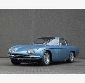 1967 Lamborghini 400 GT for sale 101120438