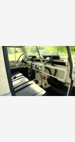 1967 Land Rover Series II for sale 100989748