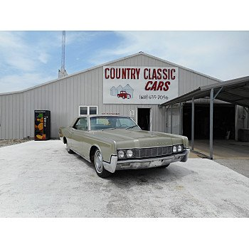 1967 Lincoln Continental for sale 100874438