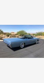 1967 Lincoln Continental for sale 100966276