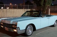 1967 Lincoln Continental for sale 101386891