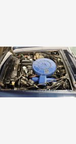 1967 Lincoln Continental for sale 101405270