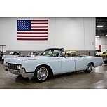 1967 Lincoln Continental for sale 101578254