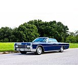 1967 Lincoln Continental for sale 101634051