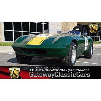 1967 Lotus Elan for sale 101034211