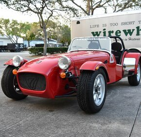 1967 Lotus Seven for sale 100962844