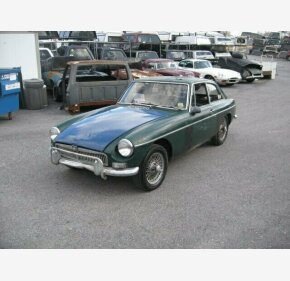 1967 MG MGB for sale 101137155