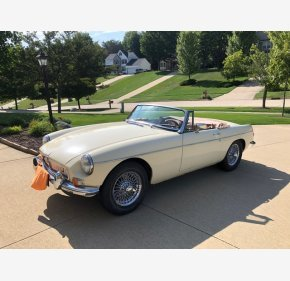 MG Classics for Sale near Wadsworth, Ohio - Classics on