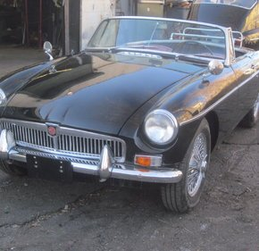 1967 MG MGB for sale 101305620