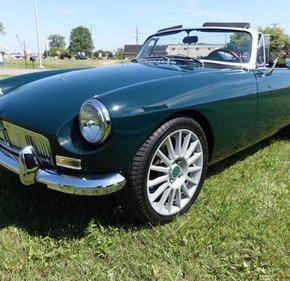 1967 MG MGB for sale 101340036