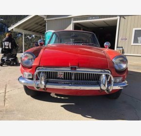 1967 MG MGB for sale 101367546