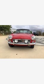 1967 MG MGB for sale 101398208
