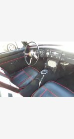 1967 MG MGB for sale 101418037