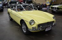 1967 MG MGB for sale 101432491