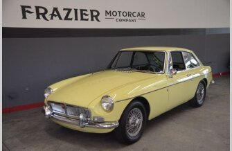 1967 MG MGB for sale 101446937