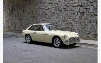 1967 MG MGB for sale 101596773