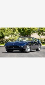 1967 Maserati Ghibli for sale 101329232