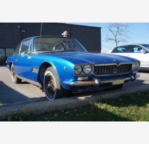 1967 Maserati Mexico for sale 100834395
