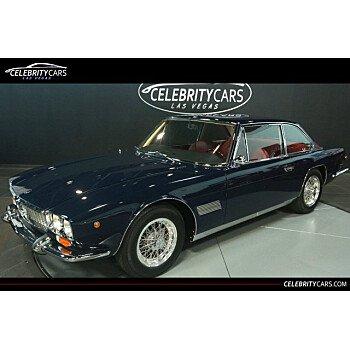 1967 Maserati Mexico for sale 101144524