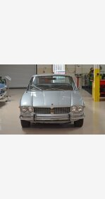 1967 Maserati Mexico for sale 101048718