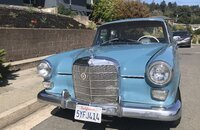 1967 Mercedes-Benz 200 for sale 101331123