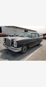 1967 Mercedes-Benz 230S for sale 101389531
