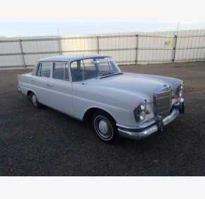 1967 Mercedes-Benz 230S for sale 101448836