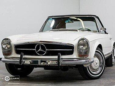 1967 Mercedes-Benz 230SL for sale 101345378