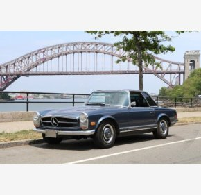 1967 Mercedes-Benz 230SL for sale 101172466