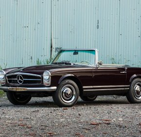 1967 Mercedes-Benz 230SL for sale 101302382