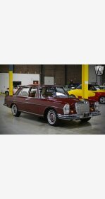 1967 Mercedes-Benz 250S for sale 101196302
