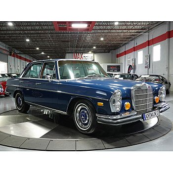 1967 Mercedes-Benz 250S for sale 101508351