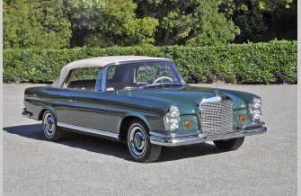 1967 Mercedes-Benz 250SE for sale 101204070